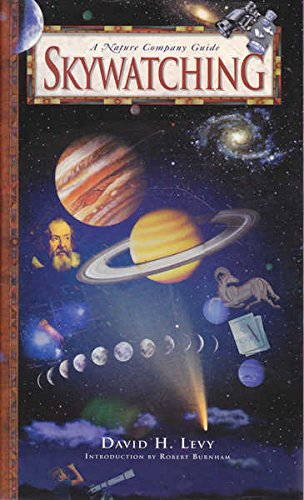 9780864388117: Skywatching - A Nature Company Guide