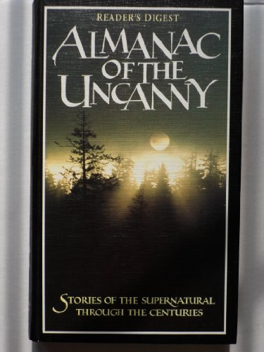 9780864389107: Almanac of The Uncanny