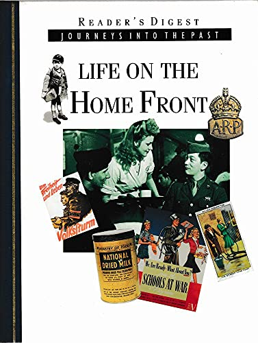 Journeys Into The Past: Life With The Pioneers (9780864389978) by Reader's Digest