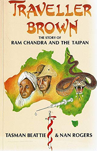 Traveller Brown: The Story of Ram Chandra and the Taipan