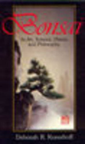 9780864391940: Bonsai: Its Art, Science, History and Philosophy