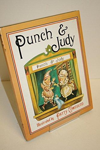 Punch and Judy: Weatherly, F.E., Townsend,