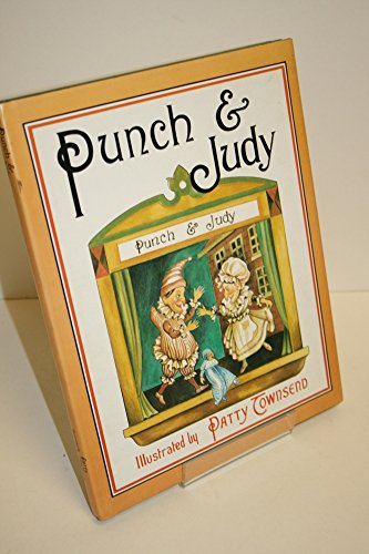 9780864410177: Punch and Judy