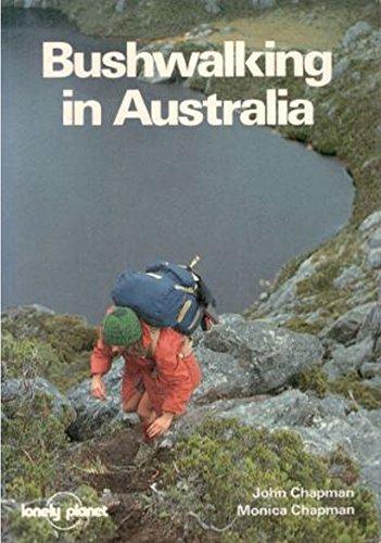 Bushwalking in Australia: John Chapman, Monica