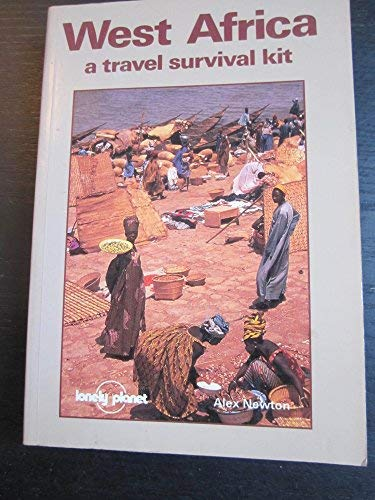 9780864420282: West Africa: A Travel Survival Kit