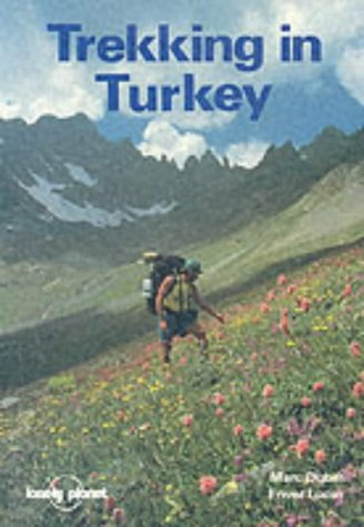 9780864420374: Lonely Planet Trekking in Turkey (Lonely Planet Guidebooks)