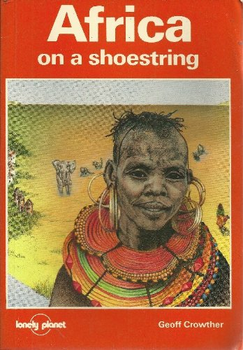 AFRICA on a shoestring: Geoff Crowther