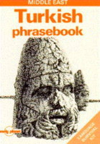 9780864420695: TURKISH PHRASEBOOK 1ED (Lonely Planet Language Survival Kits)