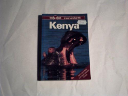 9780864421036: Kenya