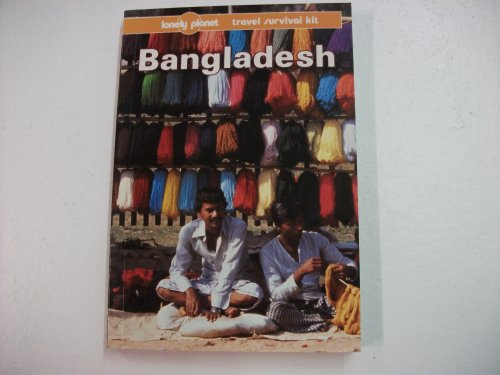 9780864421081: Lonely Planet Bangladesh