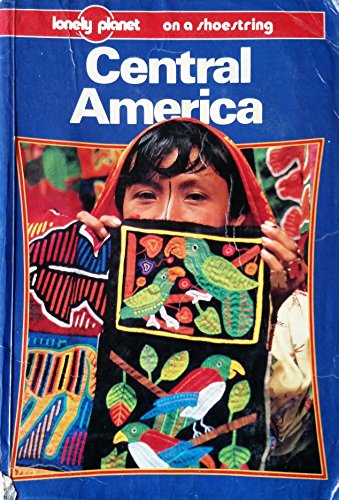 9780864421227: Central America on a Shoestring