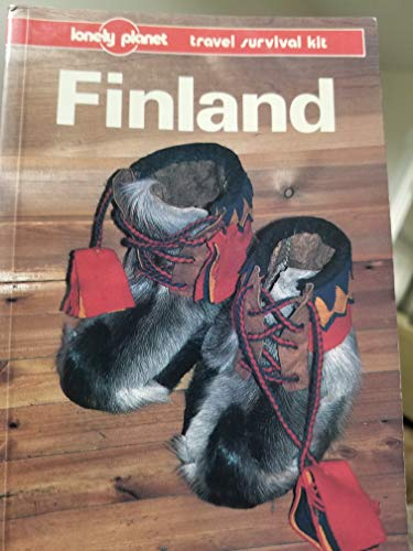 9780864421562: Lonely Planet Finland (Lonely Planet Travel Survival Kit)