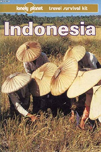 9780864421630: Indonesia (Lonely Planet Travel Survival Kit)