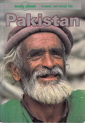 9780864421678: PAKISTAN 4ED (Travel guide)
