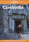 9780864421746: Lonely Planet Cambodia (Lonely Planet Travel Survival Kit)