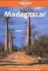 9780864421968: Madagascar and the Comoros (Lonely Planet Travel Survival Kit)