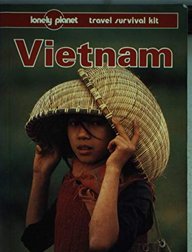 9780864421975: Vietnam (Lonely Planet Travel Survival Kit)