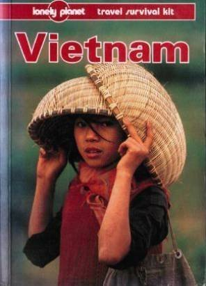 9780864421975: Lonely Planet Vietnam (Lonely Planet Travel Survival Kit)