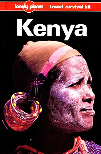 9780864422026: Lonely Planet Kenya (Lonely Planet Travel Survival Kit)