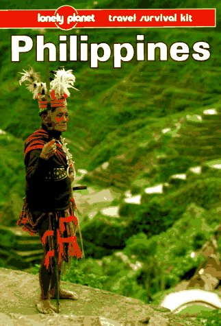 Lonely Planet Philippines (Lonely Planet Travel Survival: Jens Peters