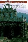 9780864422293: Lonely Planet Venezuela Edition (Lonely Planet Travel Survival Kit)