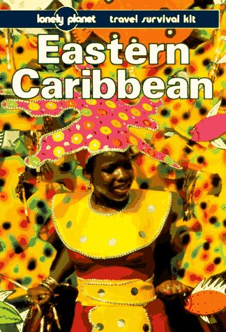 9780864422354: Lonely Planet Eastern Caribbean