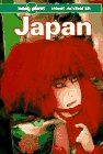 9780864422378: Lonely Planet Japan