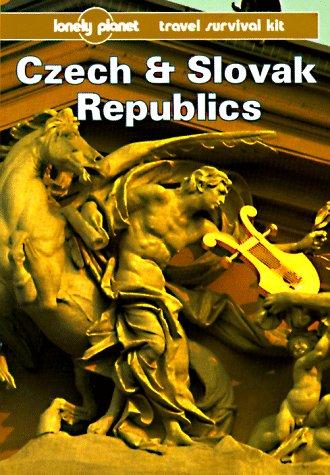 9780864422453: Czech and Slovak Republics