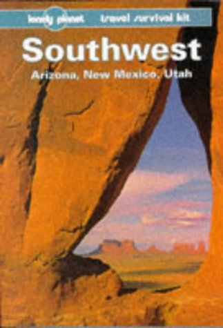 9780864422552 Southwest Usa Arizona New Mexico Utah A Travel