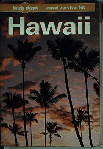 9780864422620: Lonely Planet Hawaii