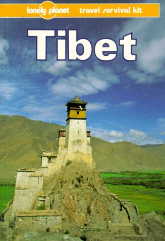 9780864422897: Lonely Planet Tibet (Lonely Planet Travel Survival Kit)