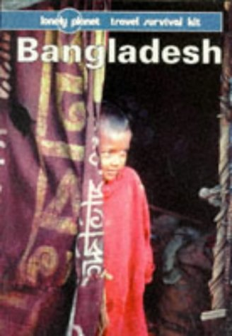 9780864422965: Lonely Planet Bangladesh