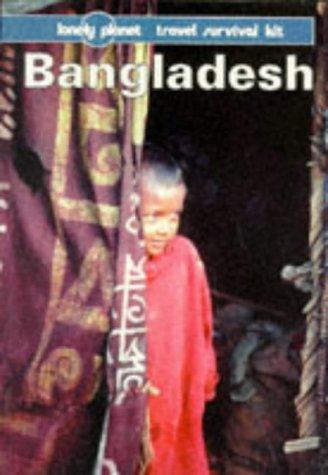 9780864422965: Lonely Planet Bangladesh