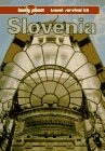 9780864423092: Lonely Planet Slovenia (Lonely Planet Travel Guides)
