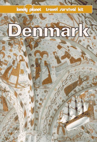 9780864423306: Lonely Planet Denmark [Lingua Inglese]