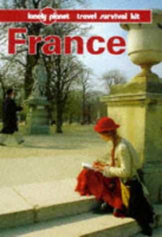 9780864423313: Lonely Planet France (2nd ed)