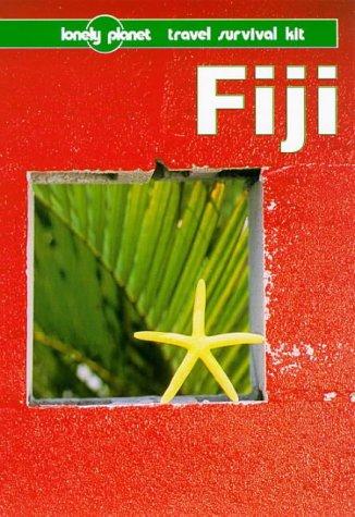 Lonely Planet Fiji (4th ed): Robyn Jones