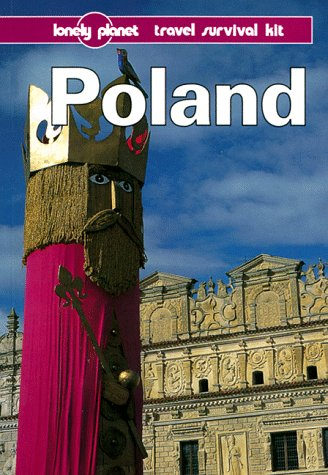 9780864423559: Lonely Planet Poland