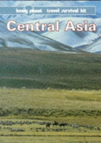 9780864423580: Lonely Planet Central Asia
