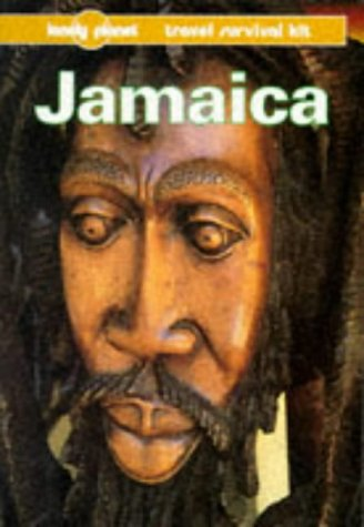 9780864423726: Lonely Planet Jamaica (Serial)