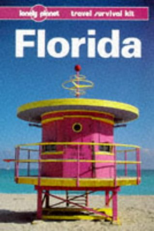 9780864423740: Lonely Planet Florida (Serial)