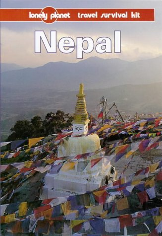 9780864423979: Lonely Planet Nepal: A Travel Survival Kit (3rd ed)