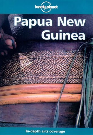 9780864424020: Papua New Guinea (Lonely Planet Travel Guides)