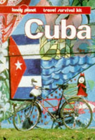 9780864424037: Lonely Planet Cuba