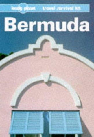 9780864424174: Lonely Planet Bermuda (Bermuda, a Travel Survival Kit)