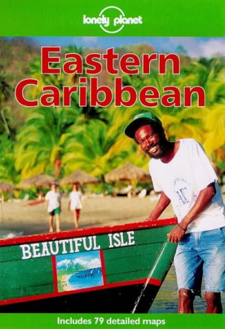 9780864424228: Lonely Planet Eastern Caribbean
