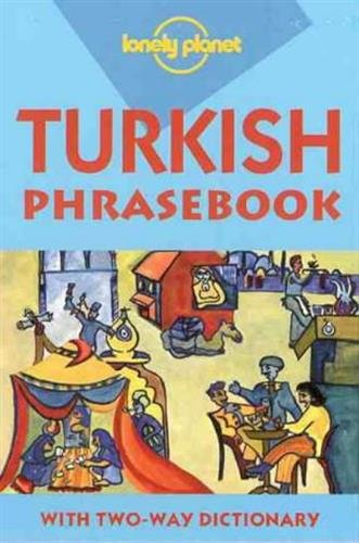 9780864424365: Turkish Phrasebook (Phrasebooks)