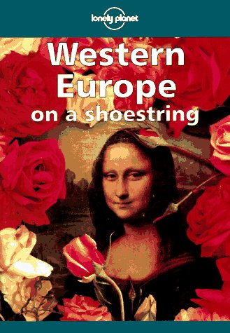 9780864424389: Western Europe on a Shoestring (Lonely Planet )