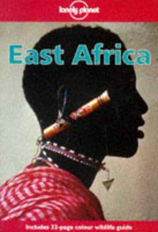 9780864424495: Lonely Planet East Africa (4th ed)