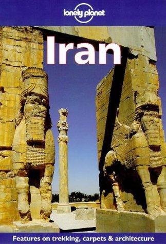 9780864424556: Lonely Planet Iran (Iran, 2nd ed)